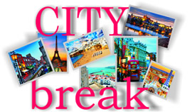 poza city break