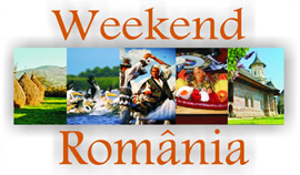 weekend romania